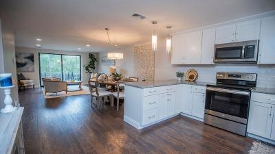 Glen Woods Condo/Townhouse For Sale: 201 Hoffman Avenue #17