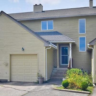 North Providence Condo/Townhouse For Sale: 101 Nipmuc Trail #D