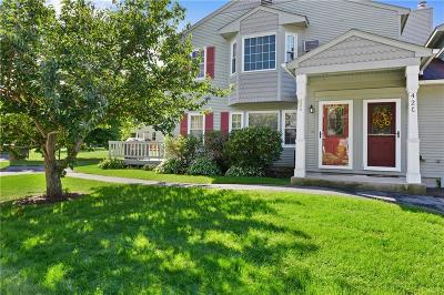 North Providence Condo/Townhouse For Sale: 42 Knoll Place #A