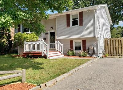 Warwick Single Family Home For Sale: 360 Beach Avenue