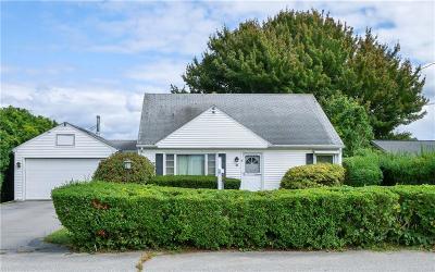 Portsmouth Single Family Home For Sale: 86 Douglas Avenue