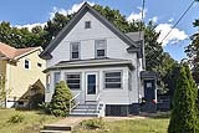 Cranston RI Single Family Home For Sale: $249,000