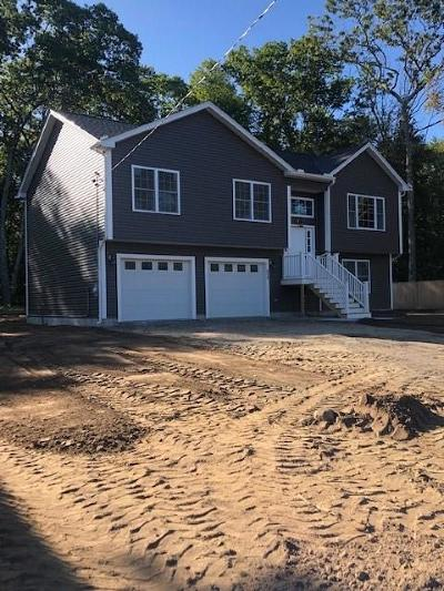 Exeter Single Family Home For Sale: 374 South County Trail