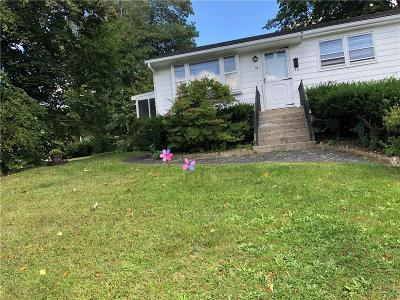 Westerly Single Family Home For Sale: 32 Spring Street