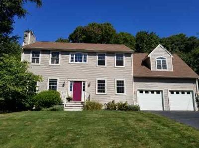 Narragansett Single Family Home For Sale: 35 Marian Avenue