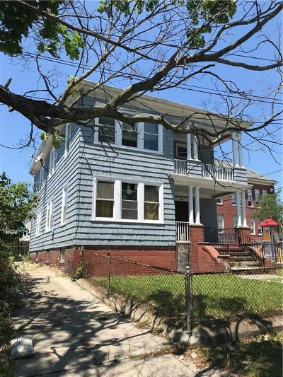 Providence Multi Family Home For Sale: 102 Donelson Street