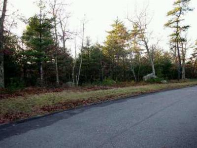 Residential Lots & Land Sold: 0 Shadow Ridge Dr