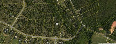 Warrenville Residential Lots & Land For Sale: Lot 5 Chestnut Brown Ct