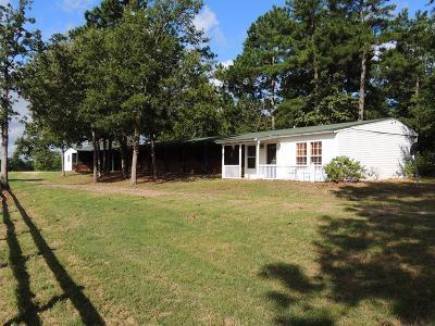 Aiken County Single Family Home For Sale: 1116 Shaws Fork