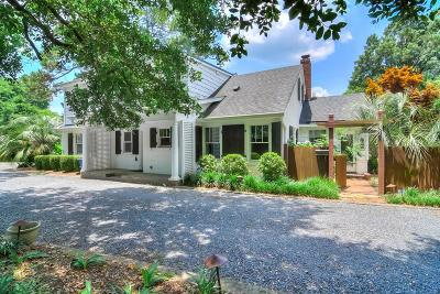Aiken County Single Family Home For Sale: 432 Whiskey Road