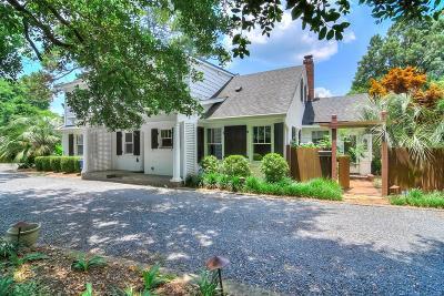Aiken Single Family Home For Sale: 432 Whiskey Road