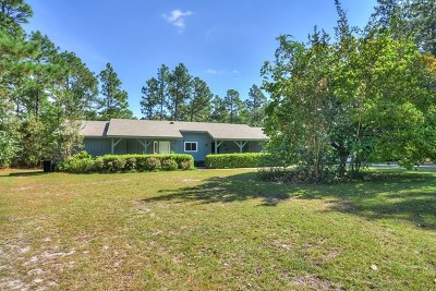 Aiken County Single Family Home For Sale: 1304 Huntcliff Trace
