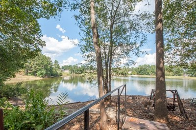 North Augusta Single Family Home For Sale: 213 Lake Murray Drive