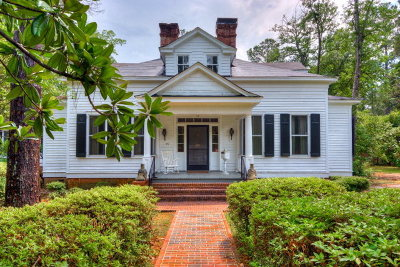 Aiken Single Family Home For Sale: 607 Colleton