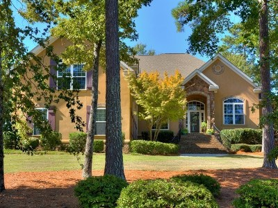 Aiken Single Family Home For Sale: 150 Foxhound Run