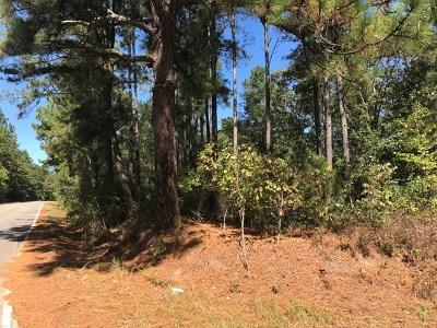 Warrenville Residential Lots & Land For Sale: Lot 000 Pine Log Rd & Pine Street