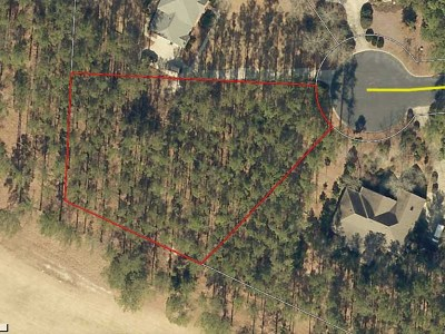 Aiken Residential Lots & Land For Sale: 5049 County Down Court