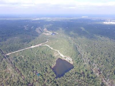 Edgefield County Residential Lots & Land For Sale: 357 Sandy Springs Rd