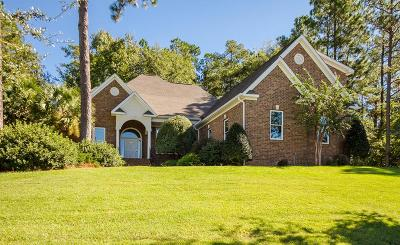 Aiken Single Family Home For Sale: 714 West Pleasant Colony