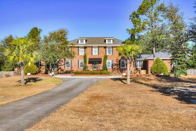 Aiken County Single Family Home For Sale: 408 Cedar Road