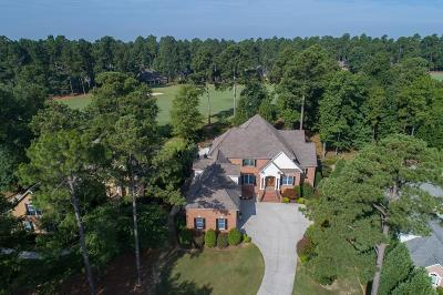 Aiken Single Family Home For Sale: 148 Foxhound Run Rd