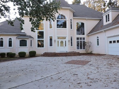 Aiken Single Family Home For Sale: 124 Mulberry Court