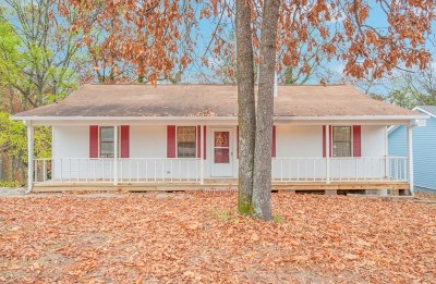 North Augusta Single Family Home For Sale: 414 Catawba Road