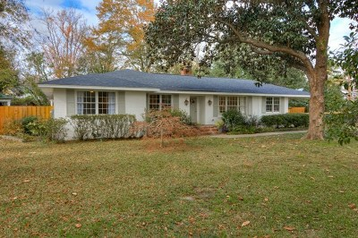 Aiken County Single Family Home For Sale: 337 Kershaw St. SE
