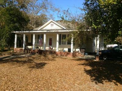 Single Family Home For Sale: 3690 Dexter Street