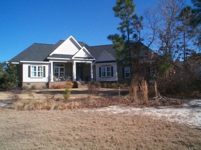 Aiken County Single Family Home For Sale: 251 White Cedar Way