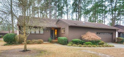 Aiken Single Family Home For Sale: 8 St Andrews Way