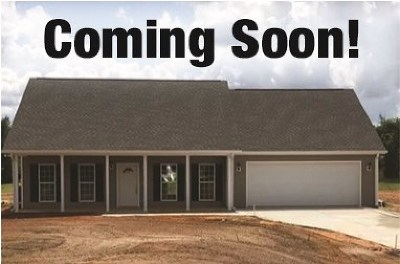 Aiken County Single Family Home For Sale: 15.95 Ac Dairly Road