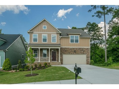 Aiken County Single Family Home For Sale: Lot T-11 Wethersfield Drive