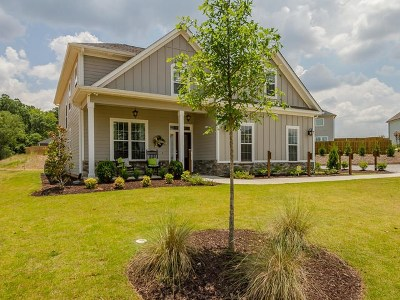 Aiken County Single Family Home For Sale: 7098 Wethersfield Dr.