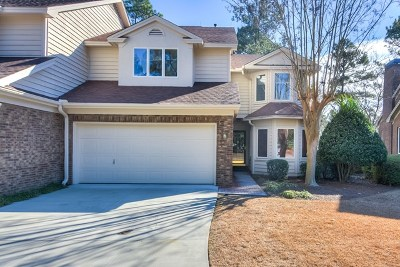 Aiken County Single Family Home For Sale: 209 Club Drive