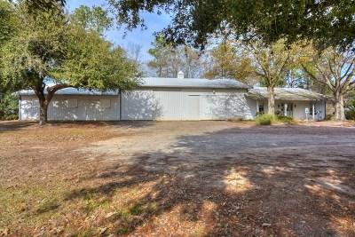 Aiken Single Family Home For Sale: 951 Powderhouse