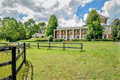Aiken Single Family Home For Sale: 1212 Huntcliff Trace