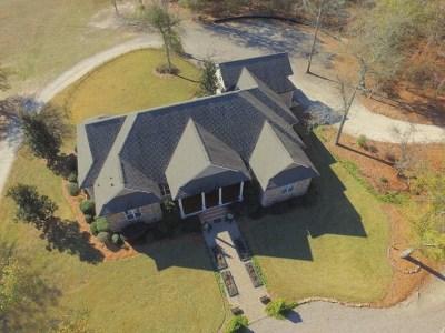 Aiken Single Family Home For Sale: 393 Cooper Dr