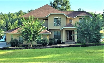 North Augusta Single Family Home For Sale: 136 Summerlake Drive