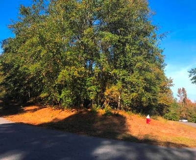 North Augusta Residential Lots & Land For Sale: 1 Murrah Forest Ct
