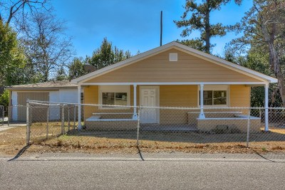 North Augusta Single Family Home For Sale: 111 Sanders Dr