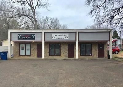 Aiken Commercial For Sale: 223-227 Chesterfield
