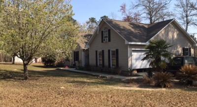Aiken Single Family Home For Sale: 180 Beaverdam Rd