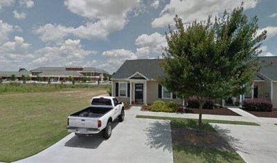 North Augusta Single Family Home For Sale: 164 Bentley Drive