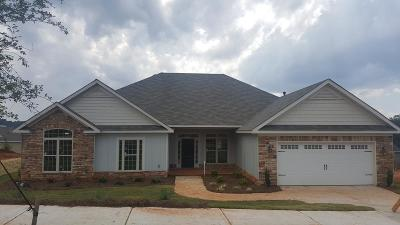 North Augusta Single Family Home For Sale: 471 Bridle Path Road