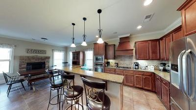 North Augusta Single Family Home For Sale: 2039 Brittle Wood Court