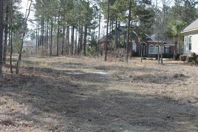 Aiken Residential Lots & Land For Sale: 126 Cameron Alley