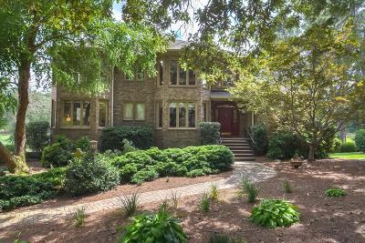 Aiken Single Family Home For Sale: 308 Willow Lake Court