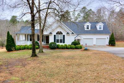 Aiken Single Family Home For Sale: 50 Harewood Court