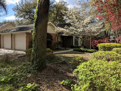 Aiken Single Family Home For Sale: 105 Willow Leaf Place